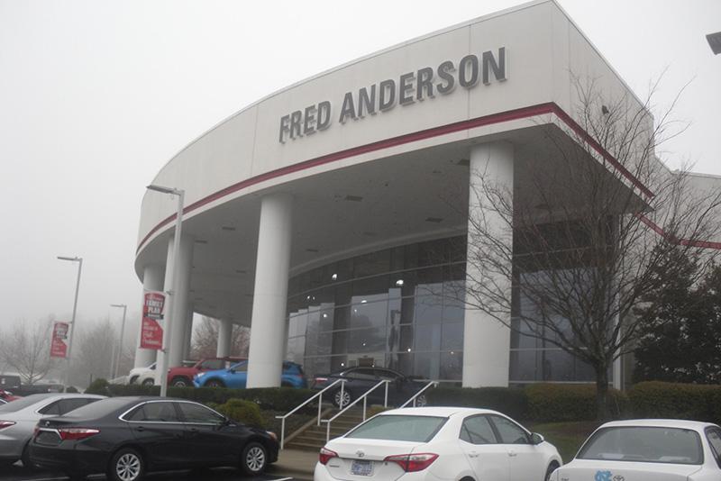 Mazda Dealerships In Georgia >> Automotive Dealerships